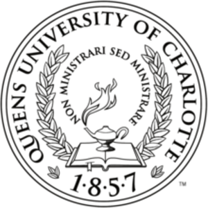 Queens University of Charlotte - Image: Queens seal