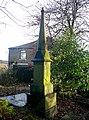 Queensbury Baptist Church graveyard 2 (2203816607).jpg