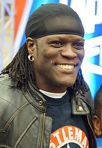 Ron Killings (April 2016)
