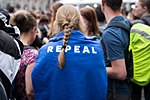 Ireland votes to overturn 35-year-old constitutional ban on abortion