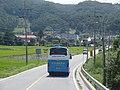 ROK National Route 42 Yeokgol Intsection-Hakgok Tway Intsection(Westward Dir) 2.jpg