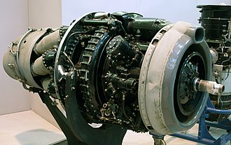 Rolls-Royce Dart - Rolls-Royce Dart RDa. 3 Mk506