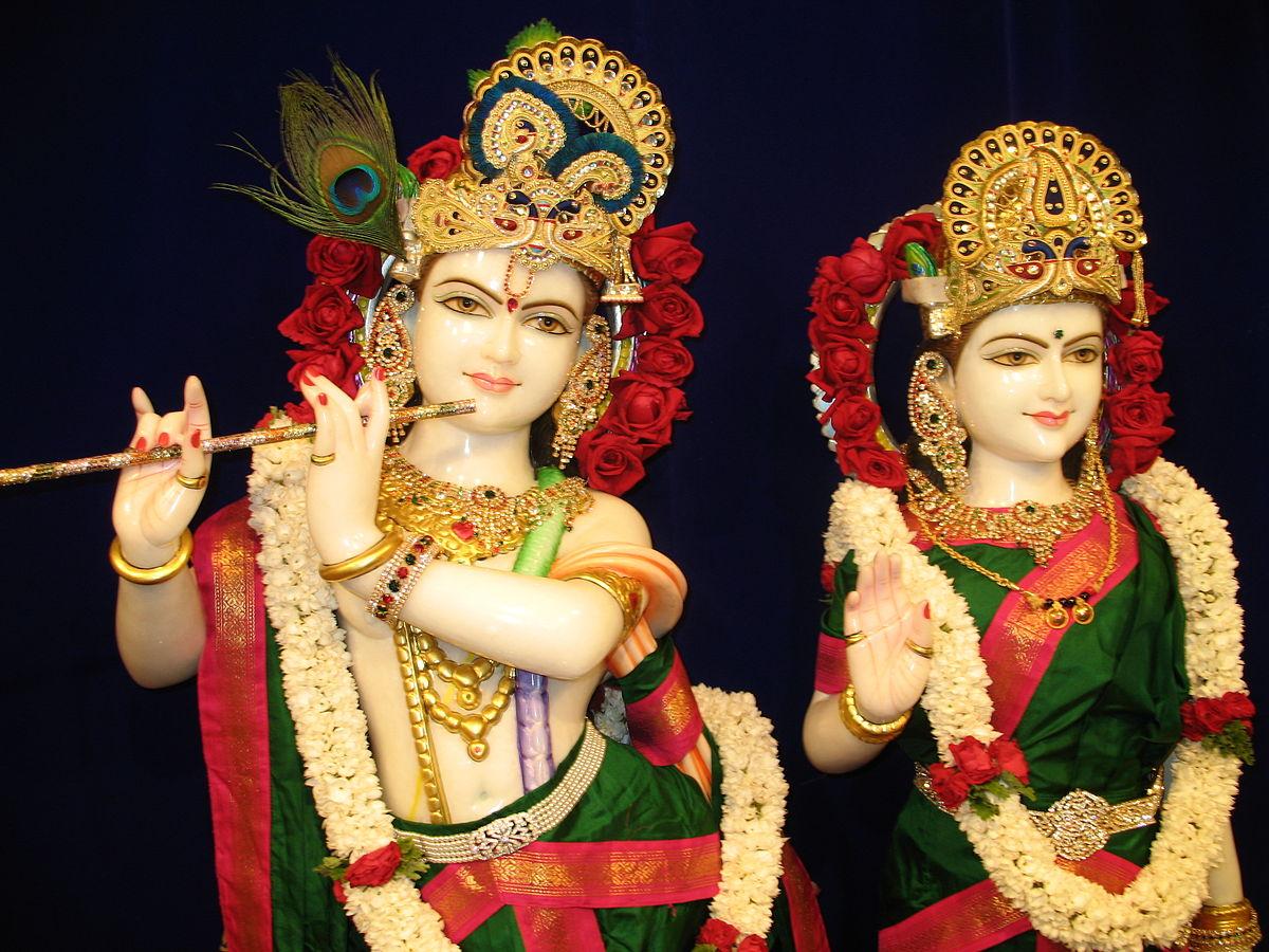 radha damodar temple vrindavan