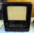 Radio modello VE301 GW Dyn, produzione tedesca, 1936.JPG