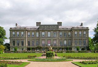 Ragley Hall, Alcester, Warwickshire