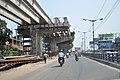 Railway Over Bridge 4 - Park Circus - Kolkata 2015-02-28 3584.JPG