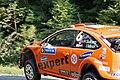 Rally Finland 2010 - shakedown - Henning Solberg 3.jpg