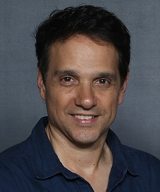 Ralph Macchio - Macchio at the 2018 Raleigh Comicon