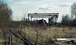 Ramenskoe industrial railway tracks - 50110767218.jpg