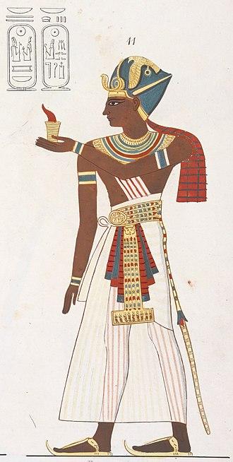Ramesses VI - Leospo