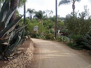 Rancho De Los Kiotes - Image: Rancho De Los Kiotes 2012 09 22 16 36 51