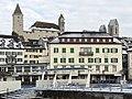Rapperswil - Schloss - Seequai-Fischmarktplatz 2013-01-21 11-46-47 (P7700).JPG