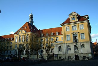 Herford - Town Hall