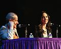 Rationally Speaking Live at NECSS 2015.JPG