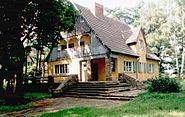 Ravensbrück Wohnhaus Unterführer