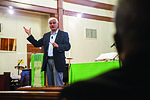 Ravi Zacharias speaks at Naval Station Guantanamo Bay 130917-A-MS942-123.jpg