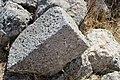 Razed stones at Zanoah Ruin.jpg