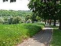 Rectory Park, Sanderstead - geograph.org.uk - 1888135.jpg