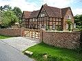 Red-brick house, Elmley Castle - geograph.org.uk - 851209.jpg