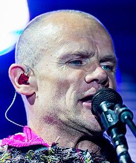Flea (musician) American musician