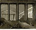 Reggia di Venere, bozzetto di Antonio Basoli per Dafni e Cloe (1819) - Archivio Storico Ricordi ICON011803.jpg