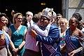 Rei Momo recebe chave da cidade e abre carnaval no Rio (9473).jpg