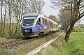 Reken NWB VT 643 345 als RB45 naar Dorsten (26172789843).jpg