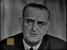 File:Remarks upon Signing the Civil Rights Bill (July 2, 1964) Lyndon Baines Johnson.ogv