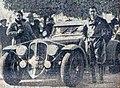 René Le Bègue et Quinlin, vainqueurs du rallye Monte Carlo 1937 - 2.jpg