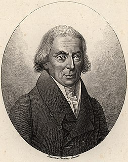 René Louiche Desfontaines French botanist (1750-1833)