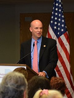 Jonathan Dever American politician