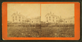 Residence of W. F. Griffin(?), Stockton, Minn, from Robert N. Dennis collection of stereoscopic views.png