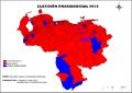 Resultado por Municipios de la Elección Presidencial 2012.png