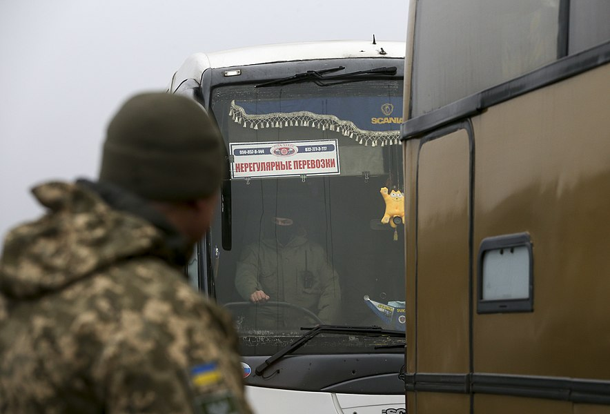 Return of liberated citizens to the territory controlled by Ukraine (2019-12-29) 033.jpg