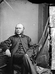 Revd David Charles Davies (1826-91)
