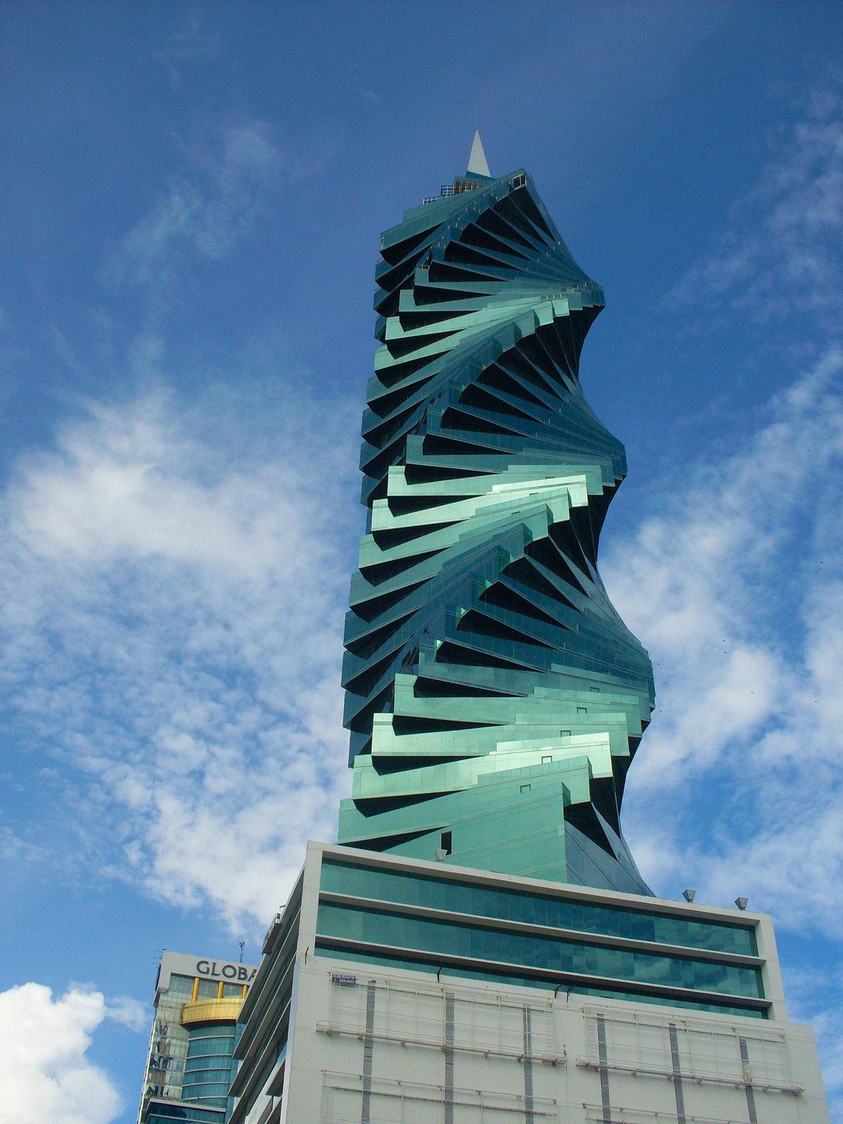 F Amp F Tower Wikipedia