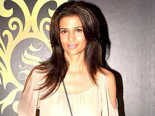Rhea Pillai Indian model