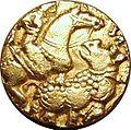 Rhino coin of Kumargupta I.jpg