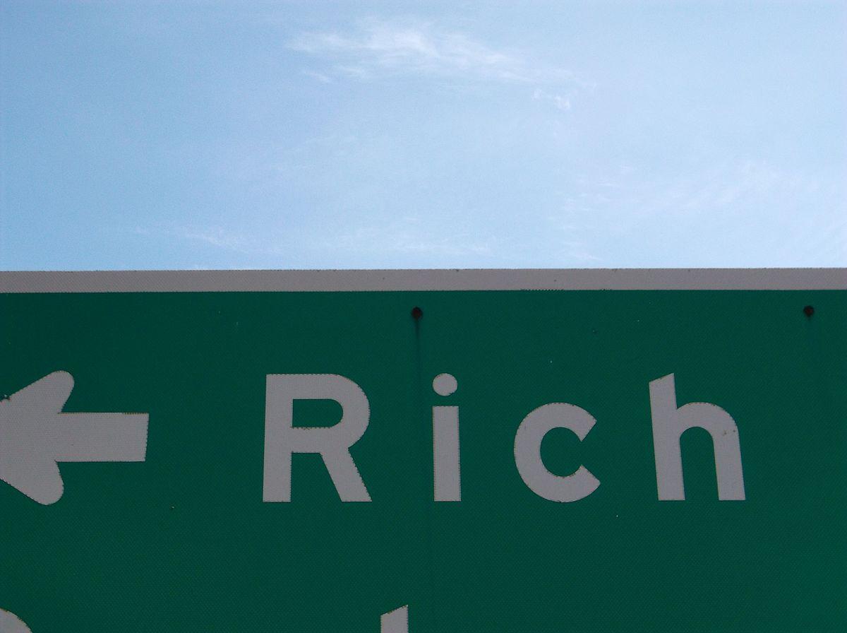 rich  mississippi