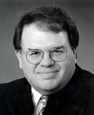 Richard J. Leon - Image: Richard J. Leon