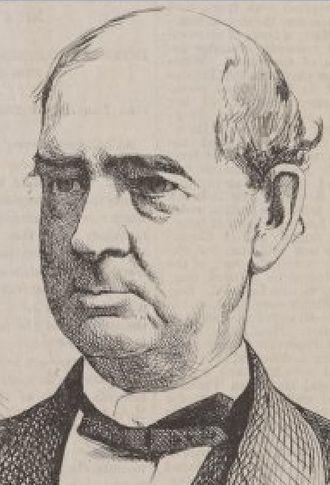 Richard Schell - Photograph of Schell by Rockwood