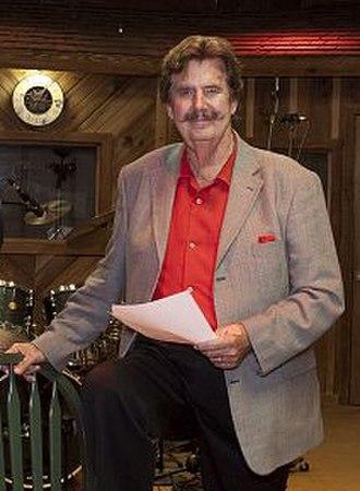 Rick Hall - Hall at FAME Recording Studios, 2010