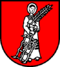 Coat of Arms of Rickenbach