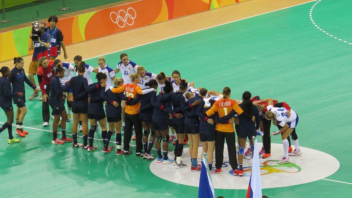 spansk håndbold landshold