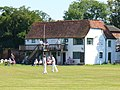Ripley Cricket Club - geograph.org.uk - 518344.jpg