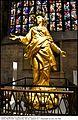 Riproduzione della Madonnina del Duomo di Milano della Veneranda Fabbrica del Duomo.jpg