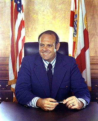 Florida Attorney General - Image: Robert L. Shevin