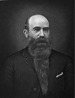 Robert W. Hill American architect