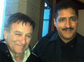 Robin Williams with actor KirkTaylor.png