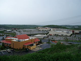 Robinson Township, Allegheny County, Pennsylvania Township in Pennsylvania, United States